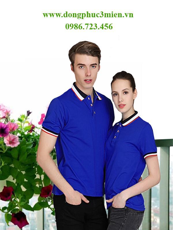 Đồng phục áo phông công ty AP001