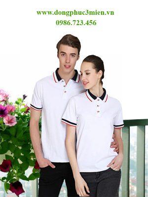 Đồng phục áo phông công ty AP002