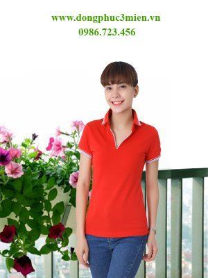 Đồng phục áo phông công ty AP003