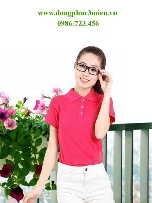 Đồng phục áo phông công ty AP005
