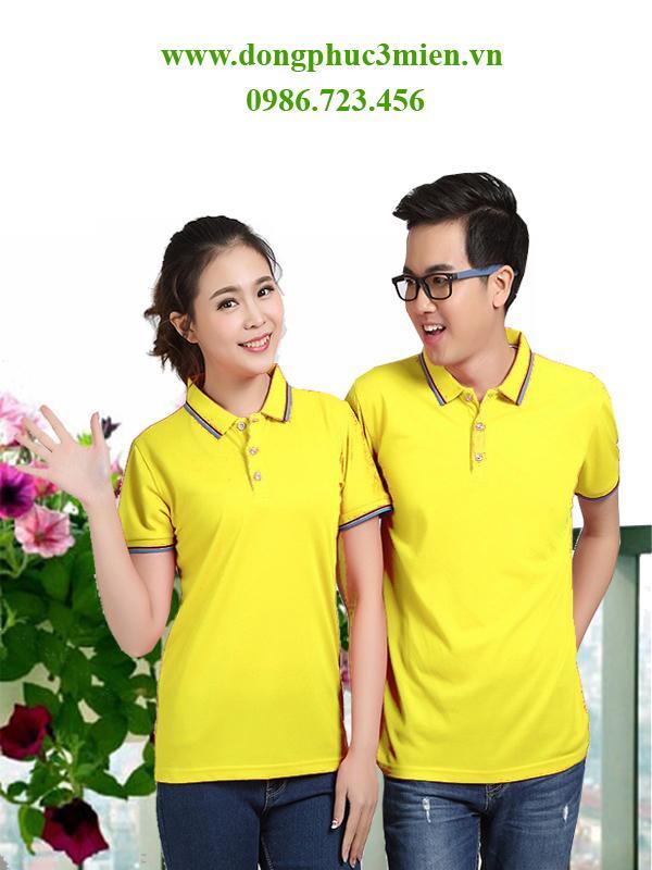 Đồng phục áo phông công ty AP021