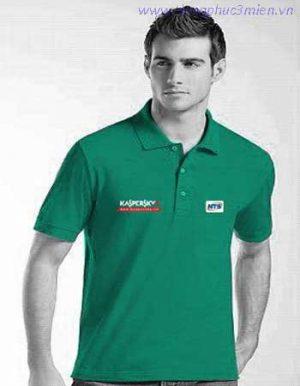 Áo phông đồng phục AP1007