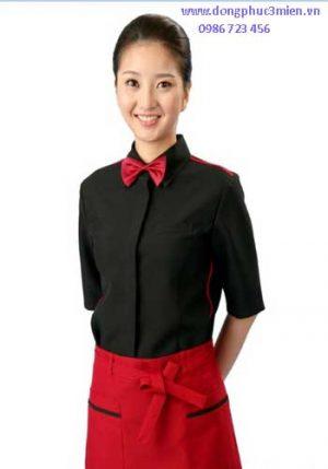 Đồng phục bán hàng BH1205