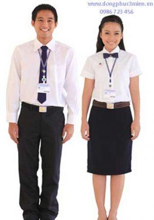 Đồng phục sinh viên SV1107