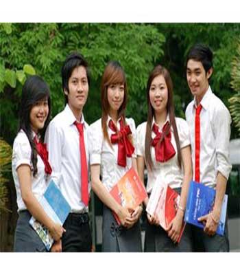 Đồng phục sinh viên SV1108