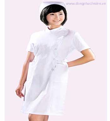Đồng phục y tá BV0804