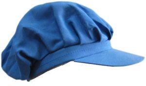 Mũ vải bảo hộ lao động MV 0002