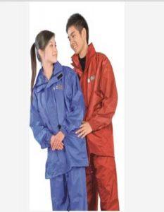 Quần áo mưa K6- 1 lớp Sơn Thủy