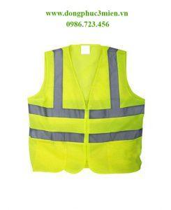 Đồng phục áo gile bảo hộ LD093