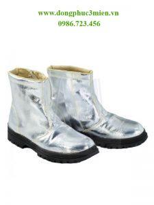 Giày chịu nhiệt CN011